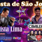 Festa de São José, em Surubim, terá banda Cavaleiros do Forró