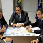 Abastecimento de água de Surubim terá reforço da Barragem de Siriji