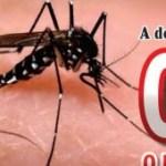 Dengue avança