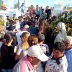 Corpo do empresário Salomão Leal é sepultado no Cemitério de Casinhas