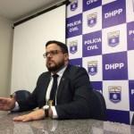 Polícia diz que morte de vereador de Santa Maria do Cambucá foi crime político