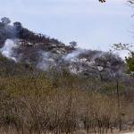 Taquaritinga do Norte decreta estado de calamidade por conta de incêndio