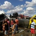 Colisão deixa duas pessoas mortas e dois feridos na PE-160, em Jataúba; todas as vítimas são de Surubim