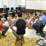 Sesc Ler Surubim inscreve para cursos de teatro