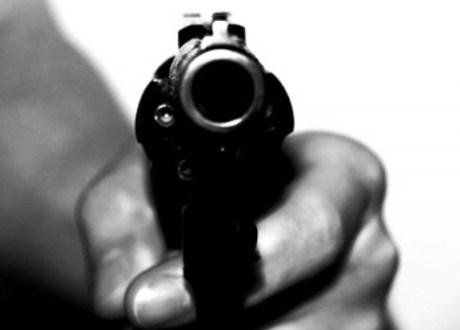Homem é assassinado a tiros dentro de borracharia no Diogo, em Casinhas
