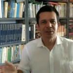 Vice-prefeito de Santa Maria do Cambucá denuncia Prefeitura ao MPPE; atitude 'oficializa' rompimento político