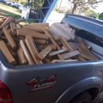 Caminhonete roubada em Surubim é recuperada na fronteira com o Paraguai com 500 quilos de maconha