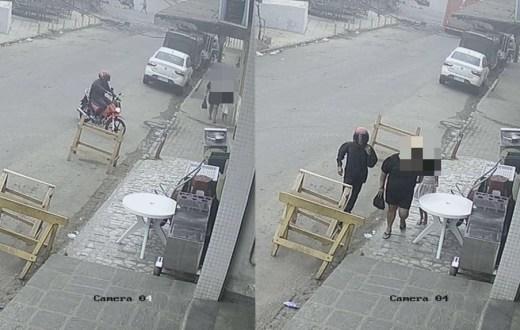 Loja de rações no Centro de Surubim é assaltada pela 4.ª vez