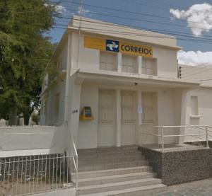 Surubim: Gati impede arrombamento da agência dos Correios