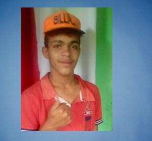 Adolescente de 16 anos é assassinado em Vertente do Lério