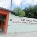 Lar Amélia França, o Abrigo dos Idosos de Surubim, precisa de doações