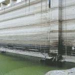 Compesa instala equipamentos para captar água do volume morto da Barragem de Jucazinho