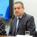 Deputado federal Danilo Cabral sofre acidente no Sertão; nenhum ocupante do veículo se feriu