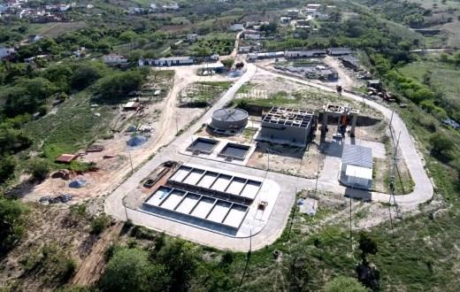 Sistema de Esgotamento Sanitário de Surubim entra em fase de pré-operação
