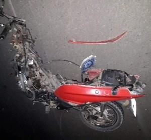 Vítima de colisão entre moto e carro na PE-90 em Surubim é sepultada
