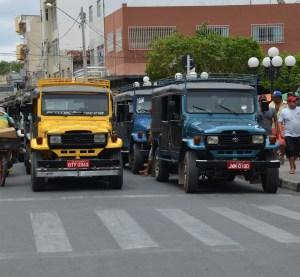 Toyoteiros querem encontro com o governador Paulo Câmara em Surubim