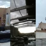 Chuvas provocam estragos em Frei Miguelinho