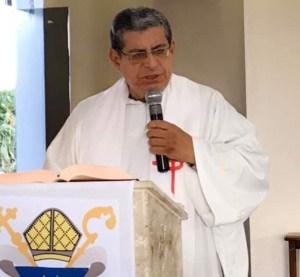Monsenhor Orlando, pároco de Santa Maria do Cambucá, morre aos 64 anos