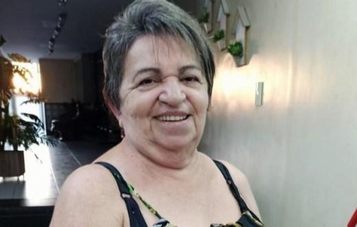 Morre aos 60 anos, a radialista Mary Silva, da Rádio Surubim AM