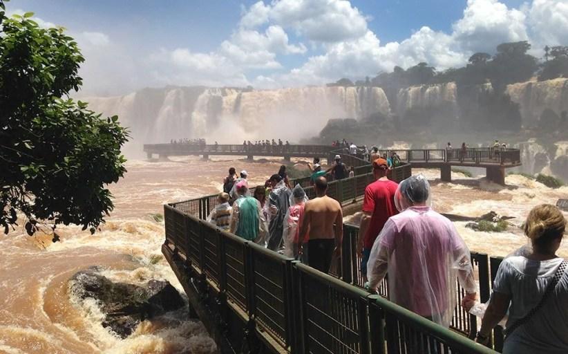 Cidade de Foz do Iguaçu terá voos sem escalas da companhia Avianca