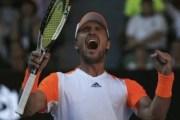 Murray perde para Mischa Zverev no Aberto da Austrália