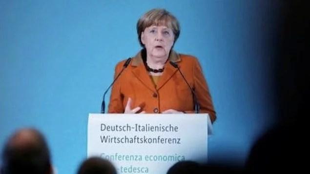 Alemanha marca eleição federal para setembro