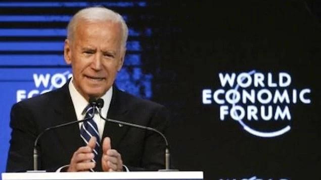 Joe Biden diz que Rússia é a maior ameaça à ordem mundial