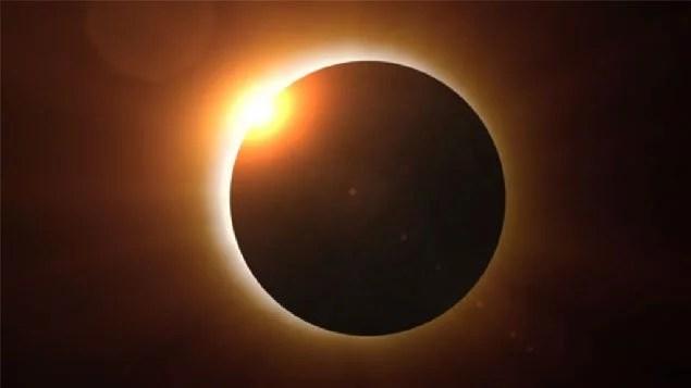 Eclipse solar com 'Anel de Fogo' pode ser visto nos céus do Brasil