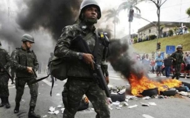 Espírito Santo, o Brasil de amanhã?