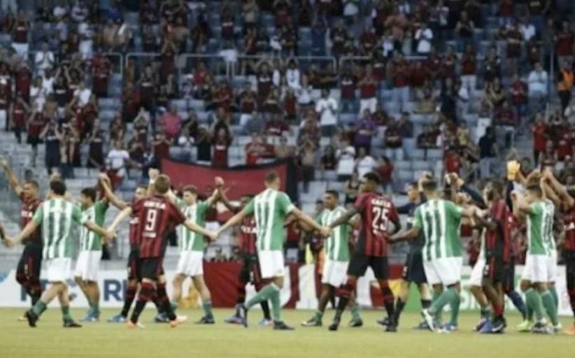 Lições do 'Atletiba' contra o monopólio da Globo