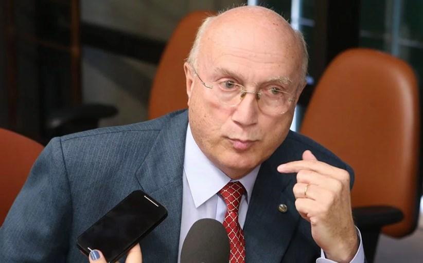Serraglio é novamente citado por sua proximidade à 'Carne Fraca'