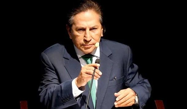 Procurado pela Interpol, ex-presidente do Peru vai embarcar tranquilamente para Israel