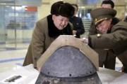 EUA: teste de míssil da Coreia do Norte fracassa