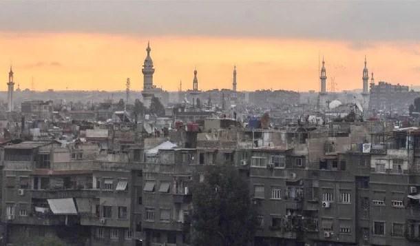 Exército da Síria trava combates ferozes contra insurgentes nas últimas horas