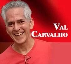 Val Carvalho é articulista do Correio do Brasil