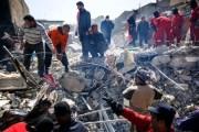 Prédio ocupado por radicais islâmicos em Mosul tinha mais de 200 mortos