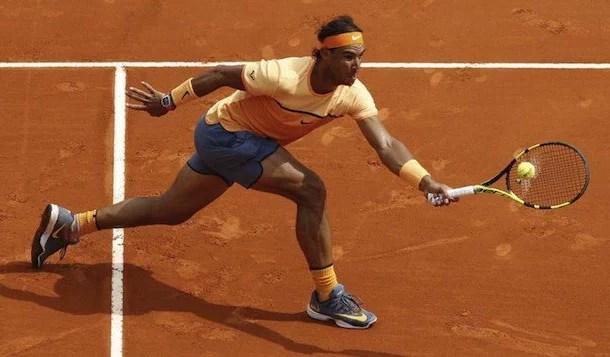 Murray e Wawrinka são eliminados em Monte Carlo