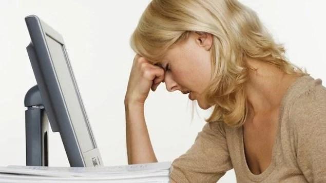 Transtornos mentais são terceira maior causa de incapacidade para o trabalho