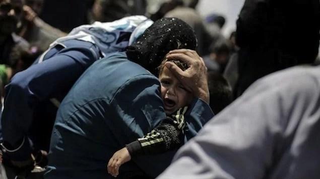 Mossul: Estado Islâmico usa crianças como armas de guerra, diz ONU