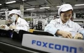 Foxconn planeja investir mais de US$ 10 bilhões em fábrica de telas nos EUA