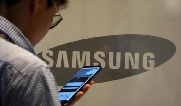 Samsung planeja recuperar metais raros em smartphones