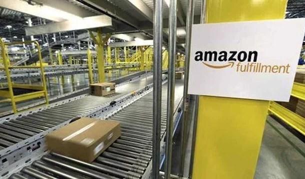 Trump critica Amazon por impostos e empregos
