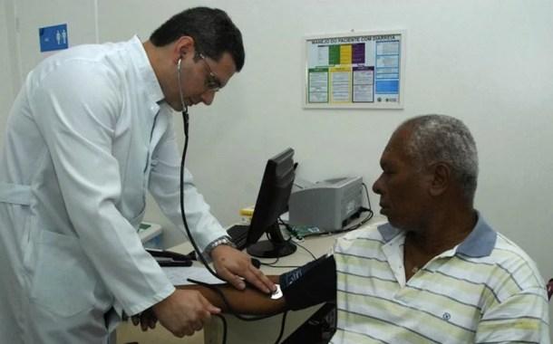 SUS oferece exames para preservar a saúde do homem
