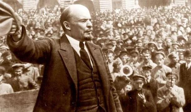 Revolução Russa faz 100 anos. E nós com isso?