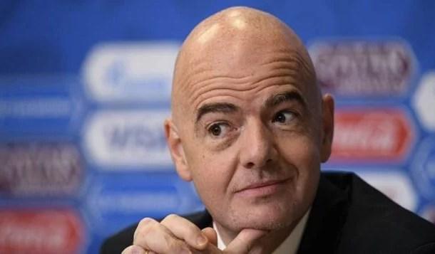 Fifa avalia proposta bilionária para expandir Mundial de Clubes