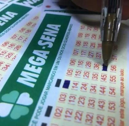 Mega-Sena concurso 2320