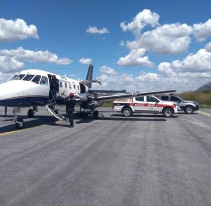 Avião - Drogas - Sorocaba