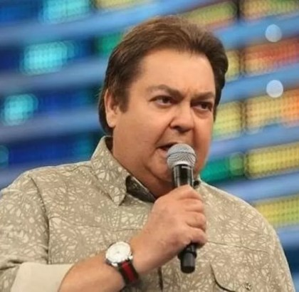 Faustão-Fausto Silva-Faustão na Band
