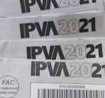 IPVA 2021Pagar IPVA online