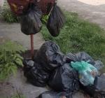 LixoMairinqueGreve Lixo Mairinque